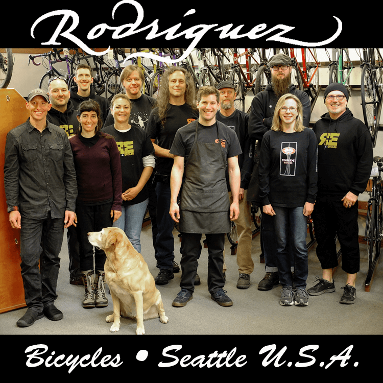 R+E Cycles Complete staff picture