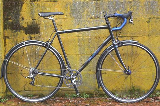 Sport, Commuting, Randonneur, Bikes that fit fenders
